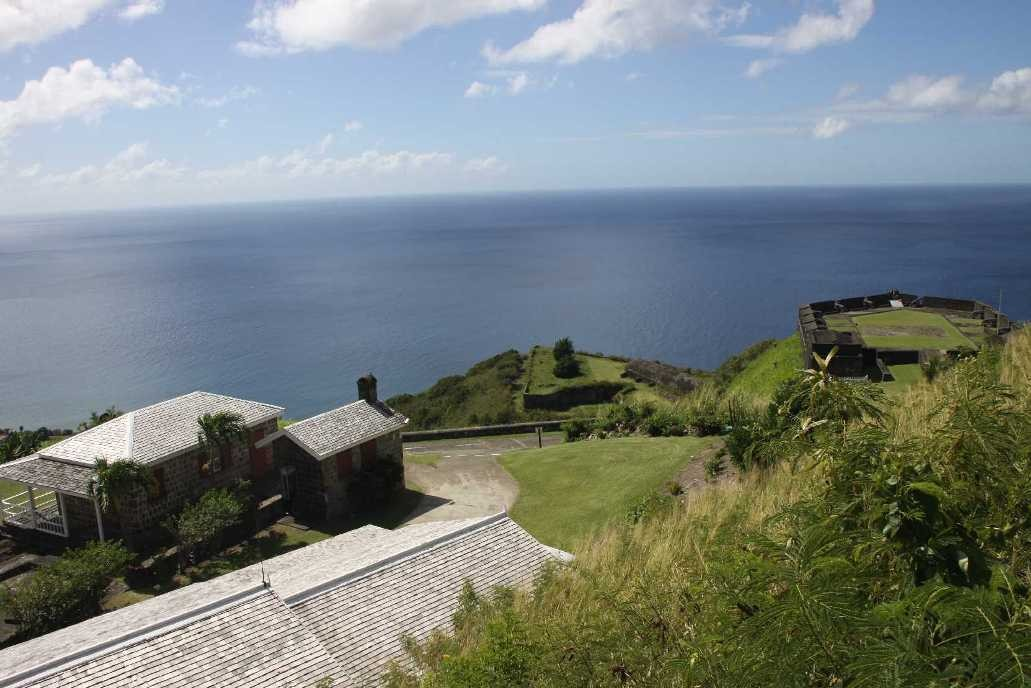 1620_27 NOV 2013_St-Kitts_Brimstone Hill Fortress