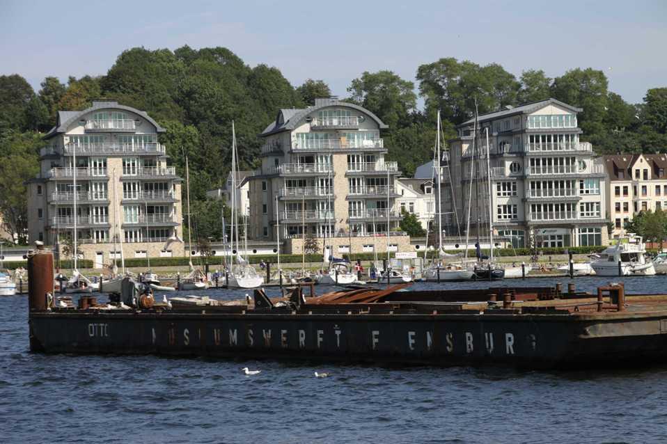 0207_30 Juli 2011_Flensburg_Museumshafen_Werft