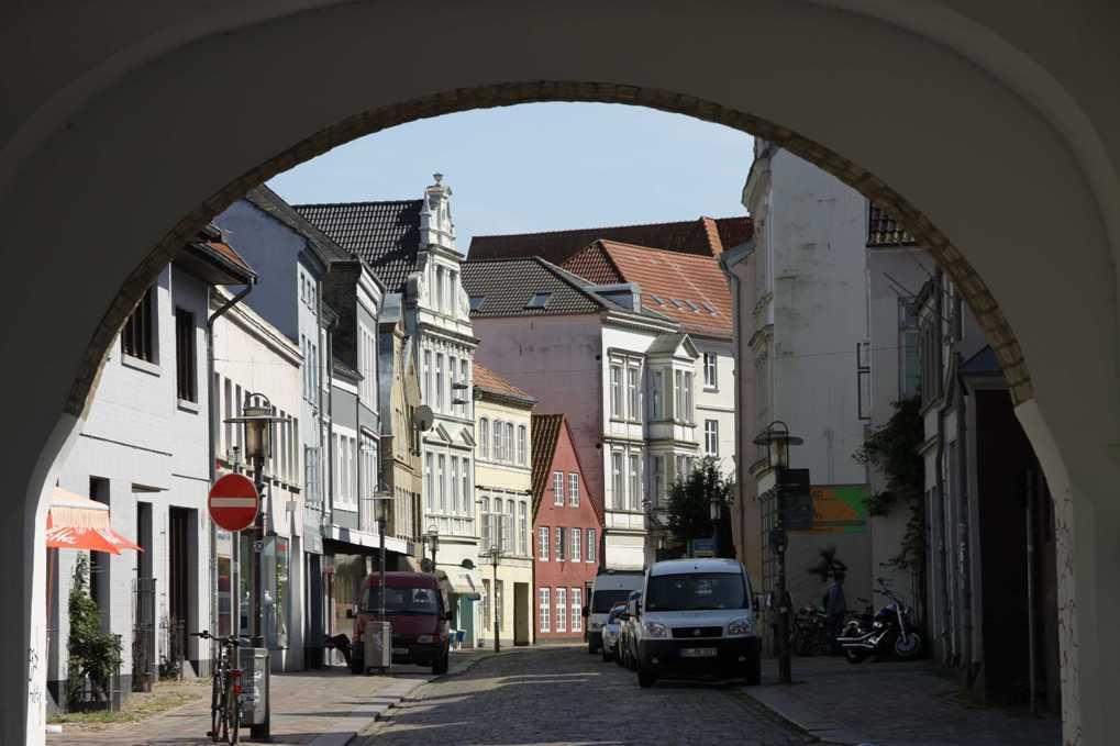 0188_30 Juli 2011_Flensburg_Nordertor