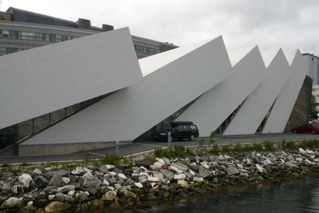 Bild 2248 - Norwegen, Tromsö, Polaria