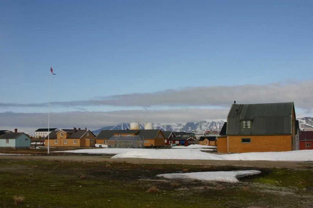 Bild 1476 - Spitzbergen, Ny Alesund