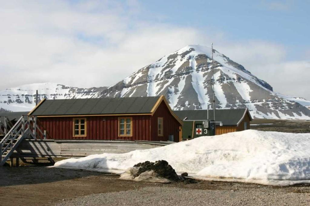 Bild 1390 - Spitzbergen, Ny Alesund