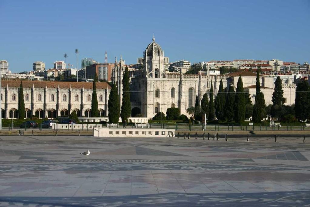0065_31 Okt 07_Lissabon_Belem_Hieronymuskloster
