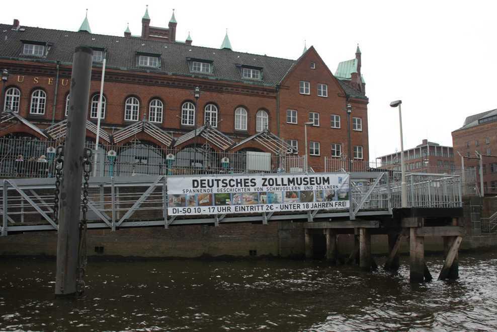 0333_11 Juni 2011_Hamburg_Dovenfleet_Zollmuseum