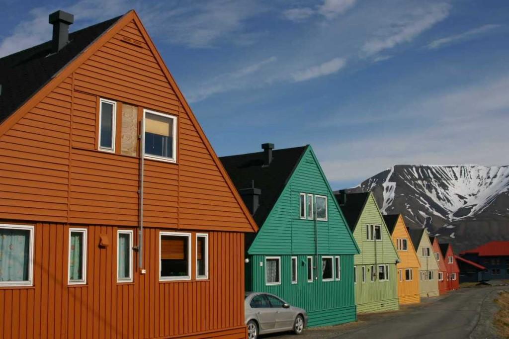 Bild 1788 - Spitzbergen, Longyearbyen