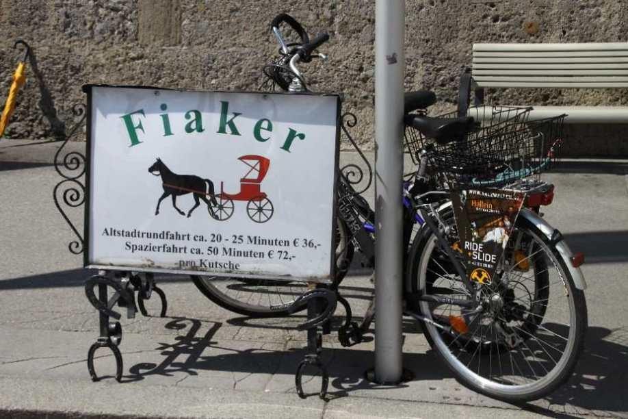 0188_21 Aug 2010_Salzburg_Fiaker & Fahrrad