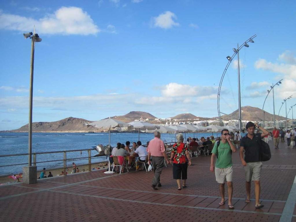 1710_16 Okt 2010_Gran Canaria_Las Palmas_Playa de las Canteras