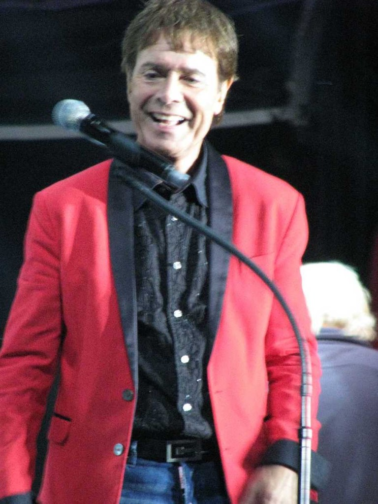 0067_23 Juni 2013_Hampton Court Palace_Cliff Richard