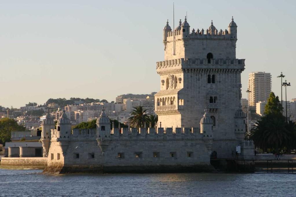 0369_31 Okt 07_Lissabon_Boots-Tour_Torre de Belem