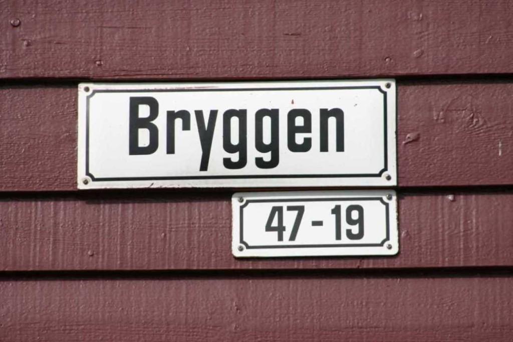 Bild 3240 - Norwegen, Bergen, Bryggen