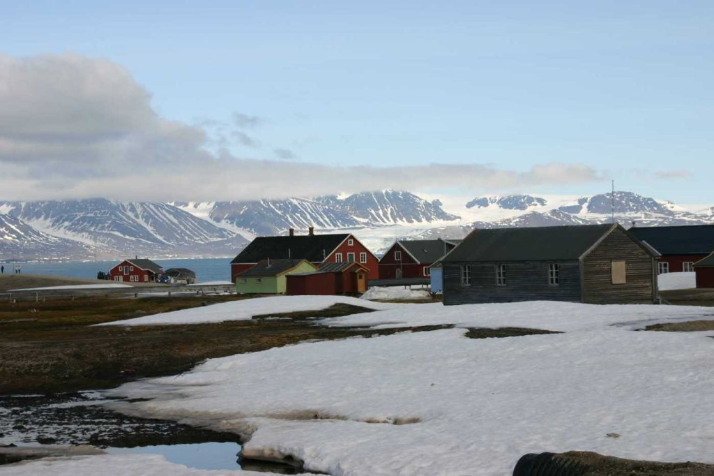 Bild 1513 - Spitzbergen, Ny Alesund