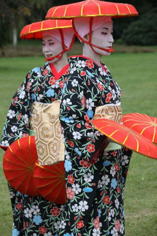 207_0541_18 Sept 2011_Gartenfest_Japan_Show_Trommel_Tanz_Orchester