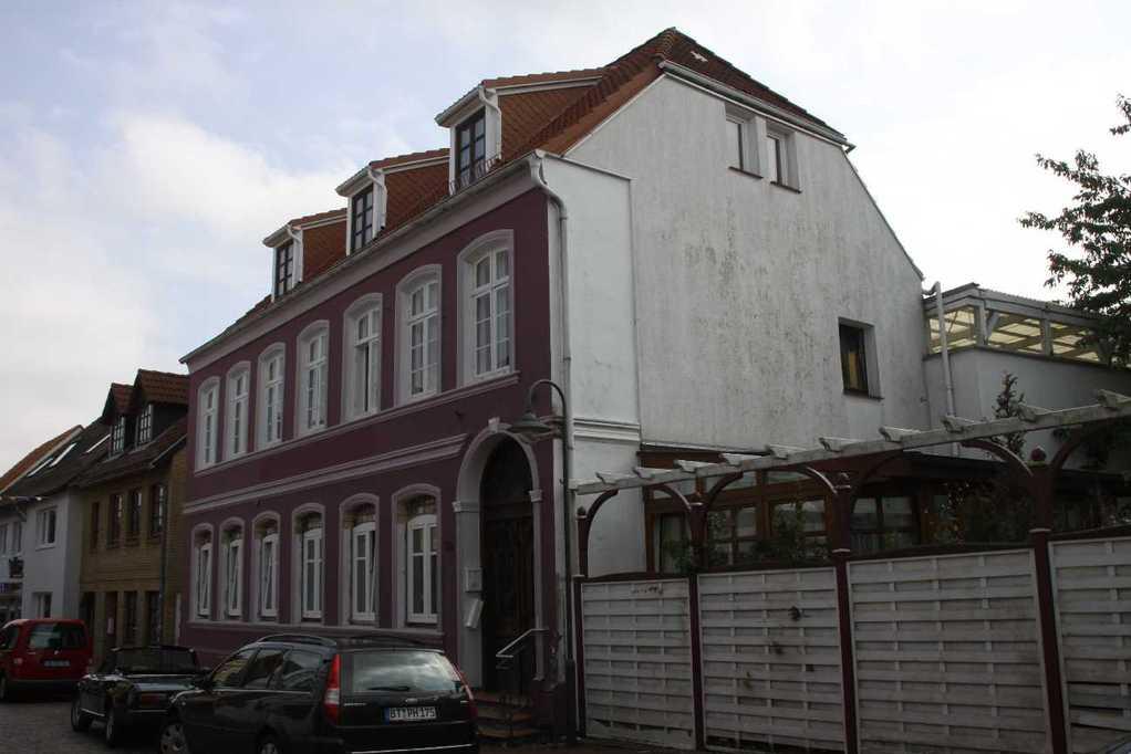 0213_06 Aug 2011_Kappeln_Häuser