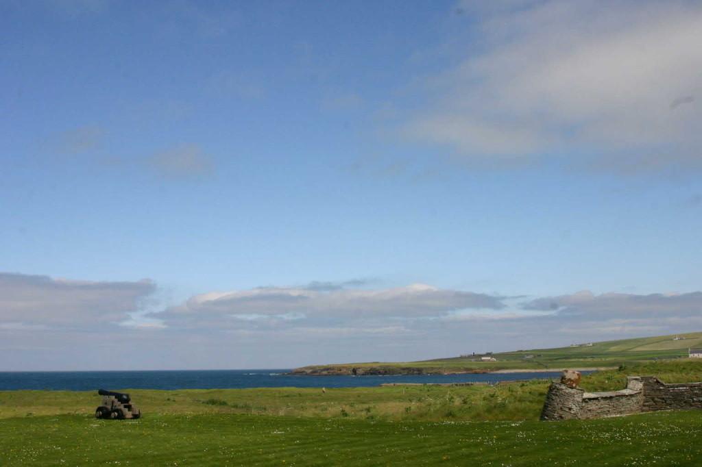 Bild 0283 - Orkney Inseln, Skara Brae