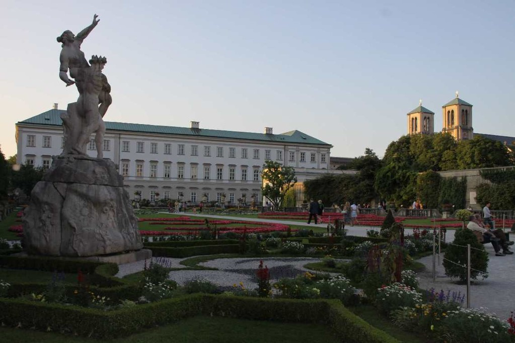 0439_21 Aug 2010_Salzburg_Schloss Mirabell_Mirabellgarten
