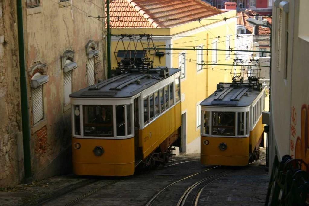 0511_01 Nov 07_Lissabon_Elevador do Lavra