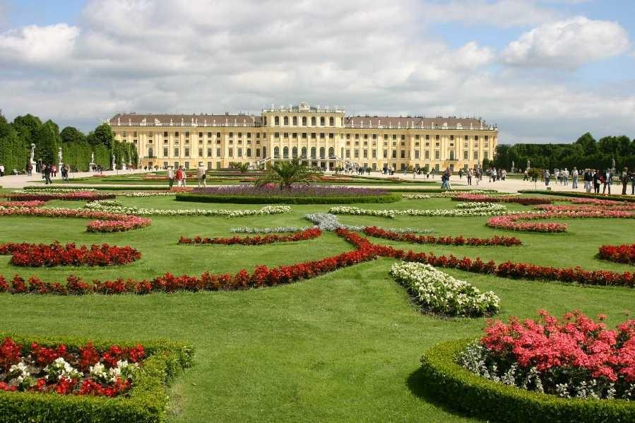 0402_22 Mai 08_Wien_Schloss Schönbrunn
