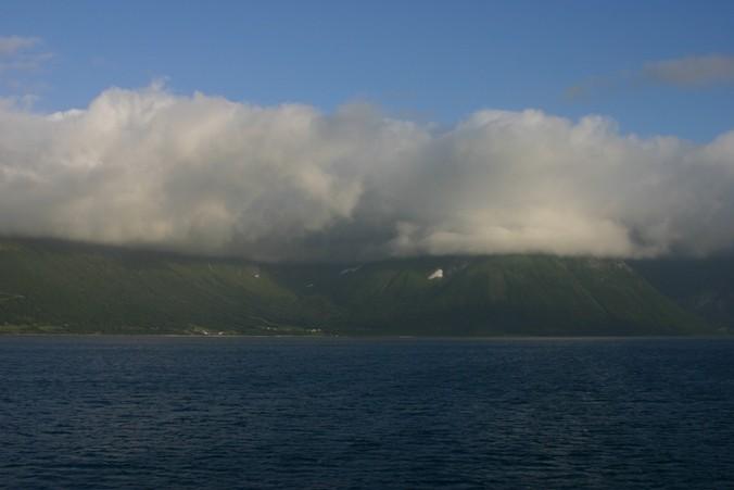 Bild 2822 - Norwegen, Fjordlandschaft