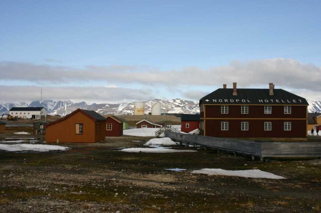 Bild 1497 - Spitzbergen, Ny Alesund