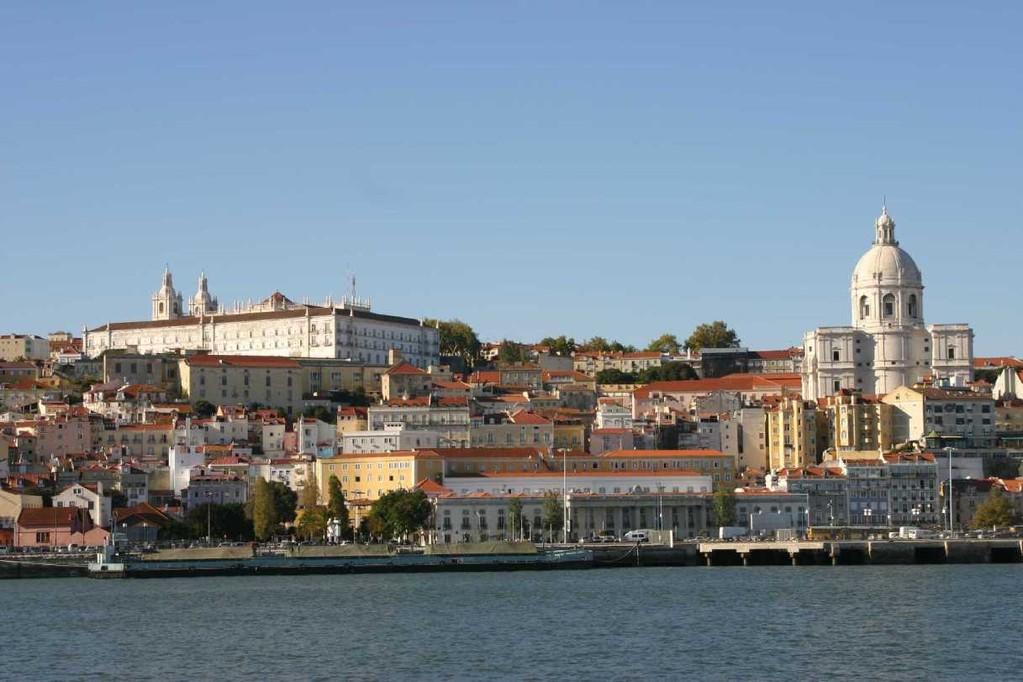 0274_31 Okt 07_Lissabon_Boots-Tour_Sao Vicente de Fora_Igreja de Santa Engracia