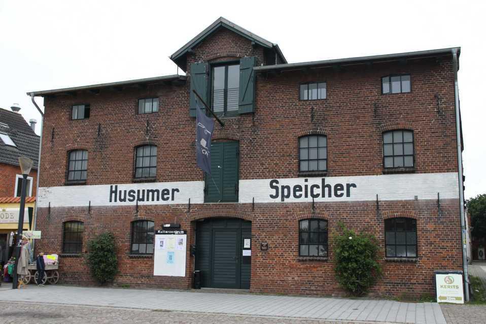 0156_31 Juli 2011_Husum_Hafen_Speicher