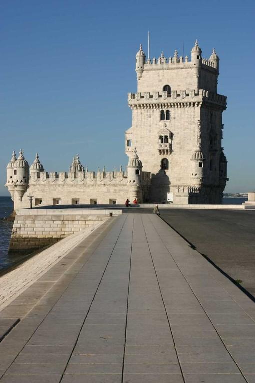 0085_31 Okt 07_Lissabon_Belem_Torre de Belem