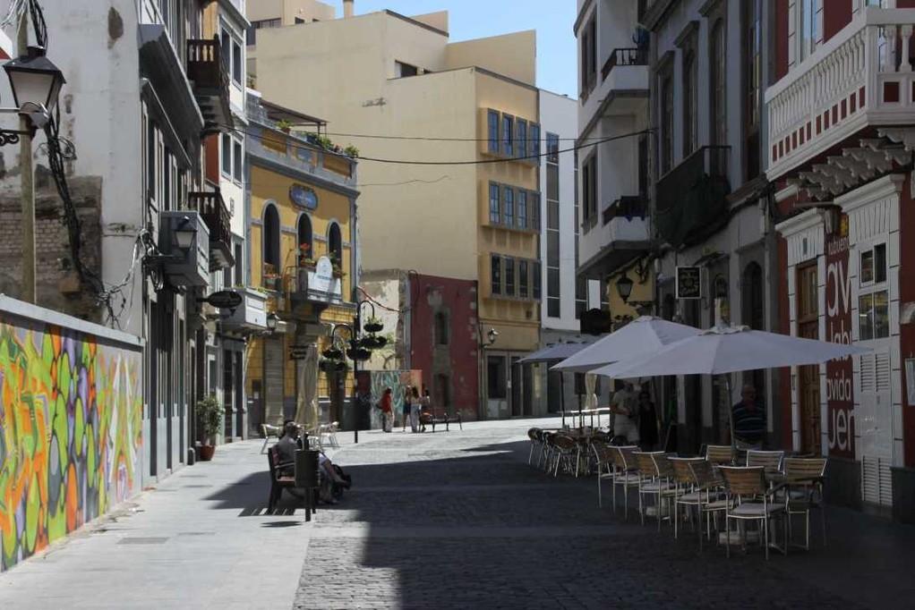 1627_16 Okt 2010_Gran Canaria_Las Palmas_Restaurant El Herreno