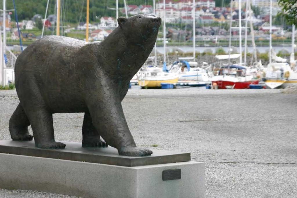 Bild 2262 - Norwegen, Tromsö, Polaria