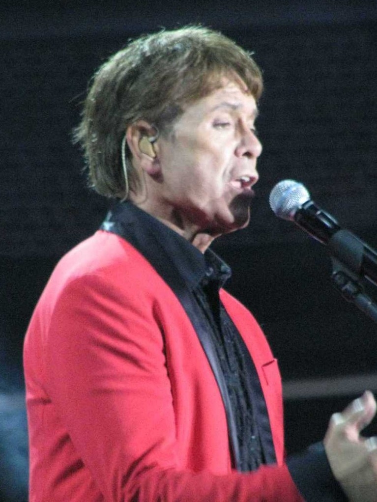 0070_23 Juni 2013_Hampton Court Palace_Cliff Richard