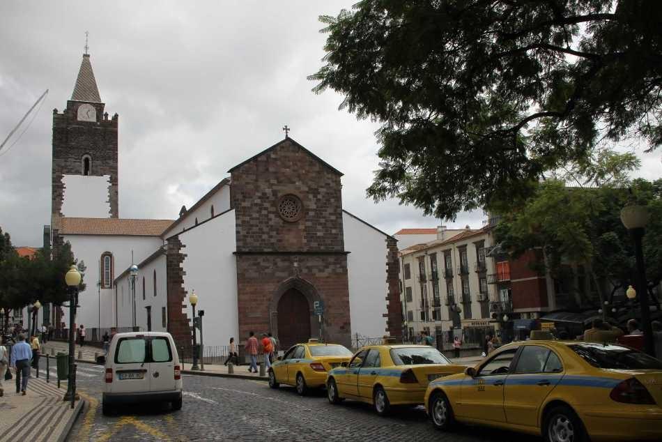 1018_14 Okt 2010_Madeira_Funchal_Catedral Se