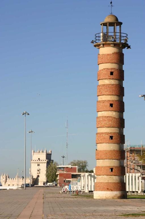 0071_31 Okt 07_Lissabon_Belem_Torre de Belem