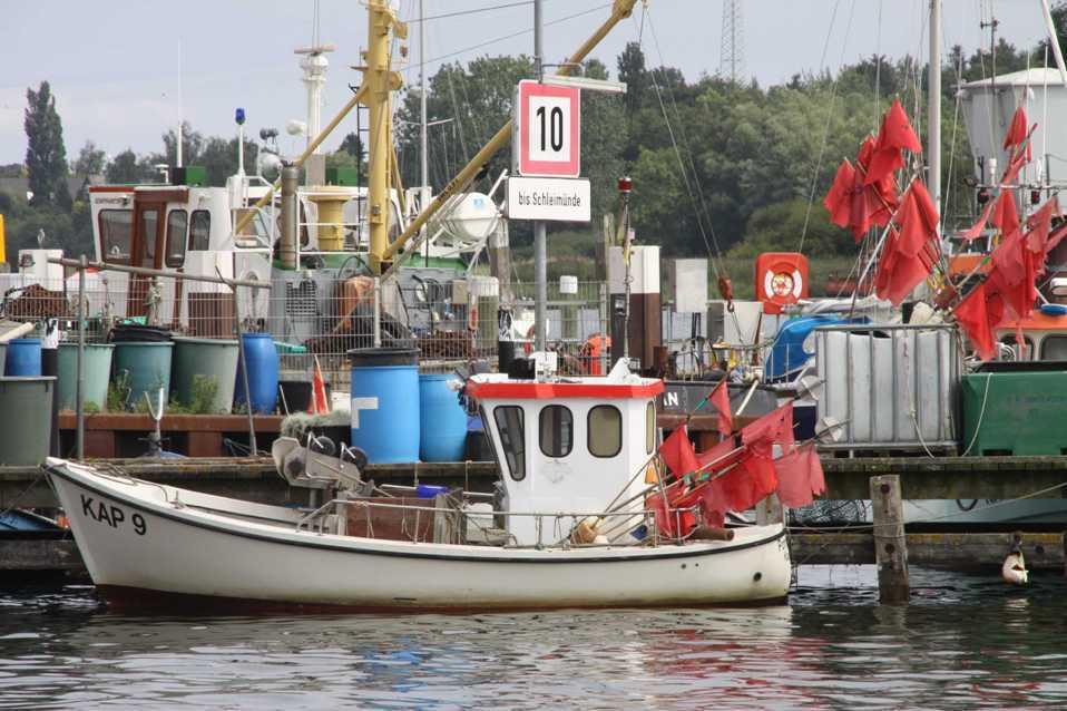 0114_06 Aug 2011_Kappeln_Hafen