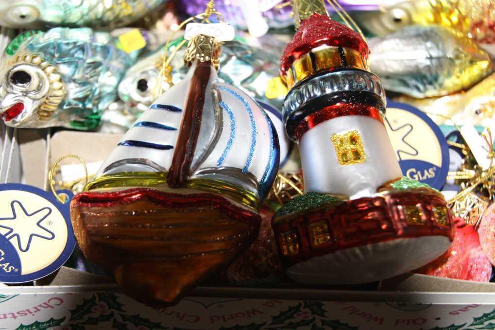 0132_31 Juli 2011_Husum_Weihnachtshaus_Deko