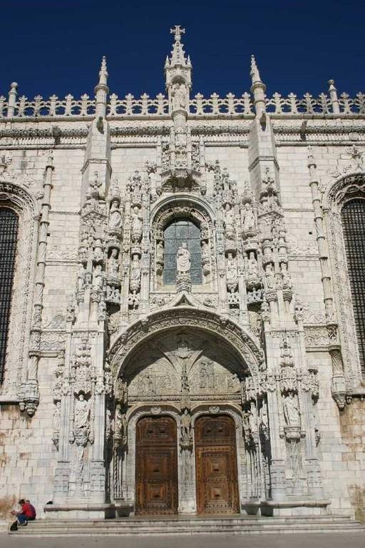 0189_31 Okt 07_Lissabon_Belem_Hieronymuskloster