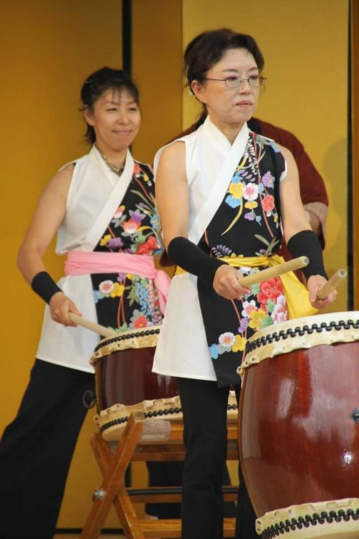 197_0526_18 Sept 2011_Gartenfest_Japan_Show_Trommel_Tanz_Orchester