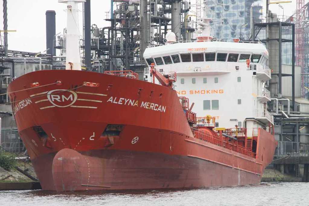 0345_11 Juni 2011_Hamburg_Hafen_Aleyna Mercan