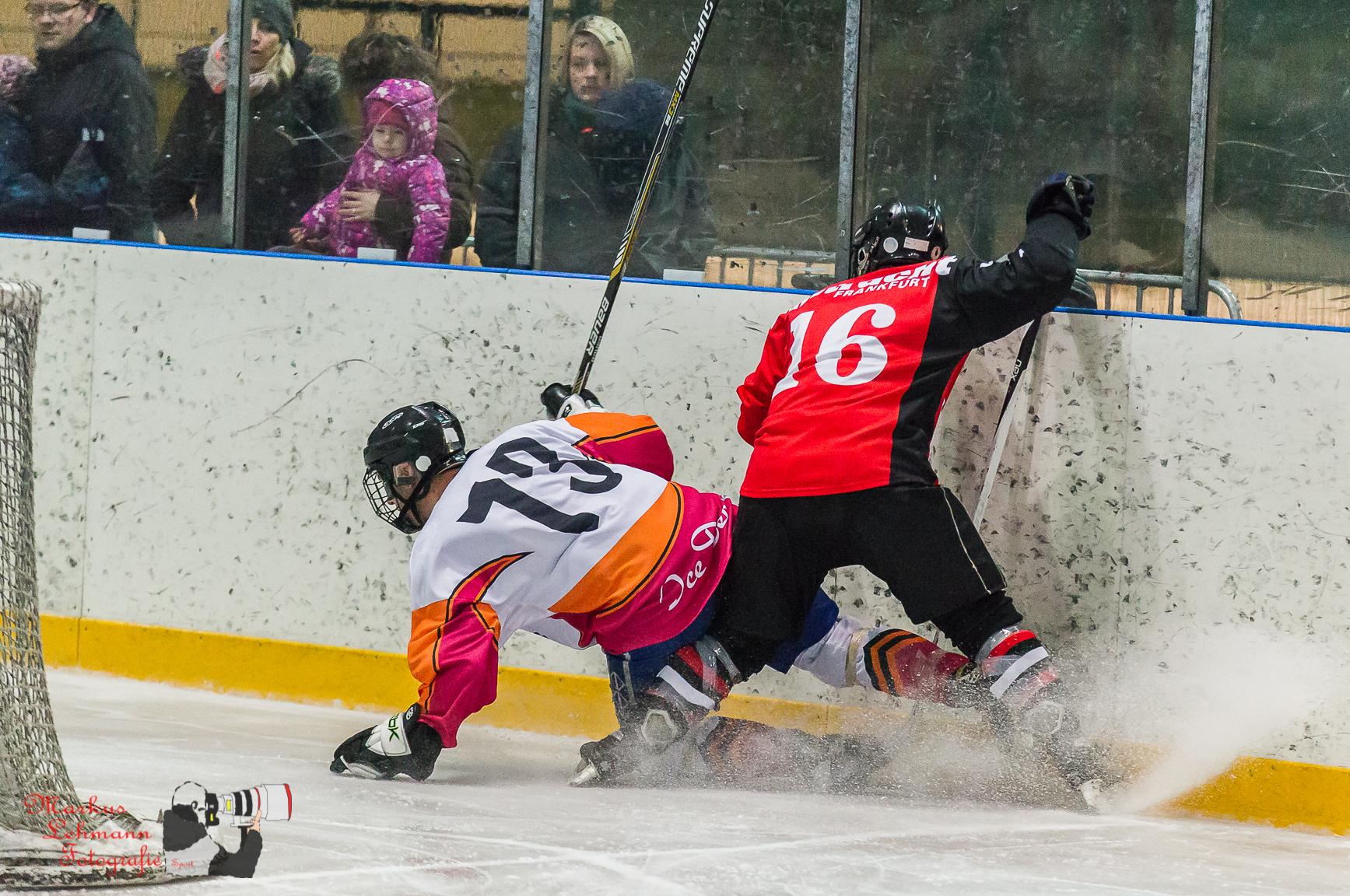 Eintracht Frankfurt Eishockey