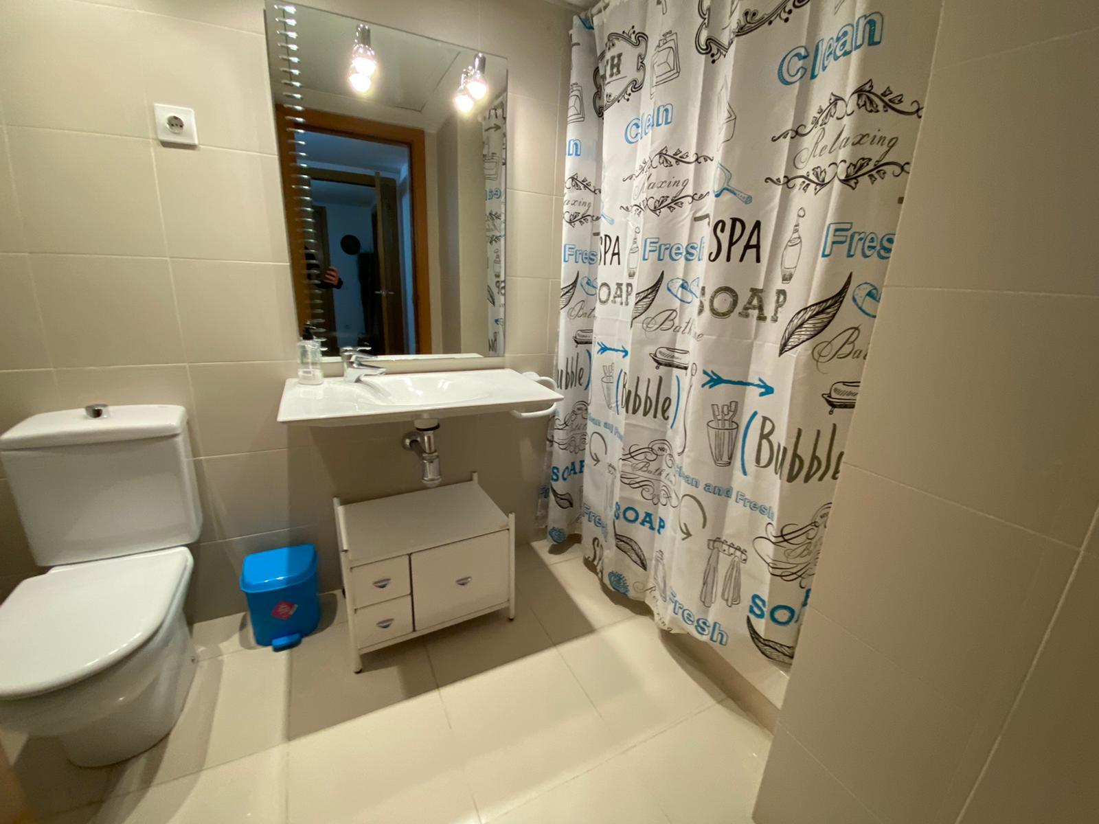 Baño 1 en suite