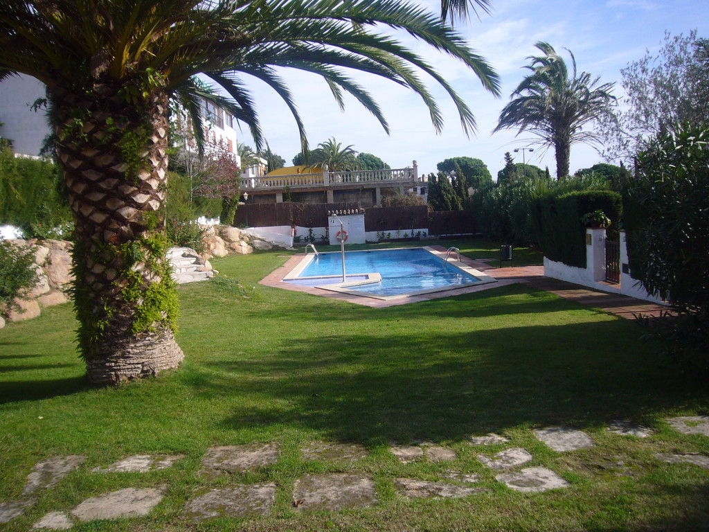 """""""Alquiler de vacaciones en la Costa Brava"""", con estupendo jardín de casa Gem 22"""