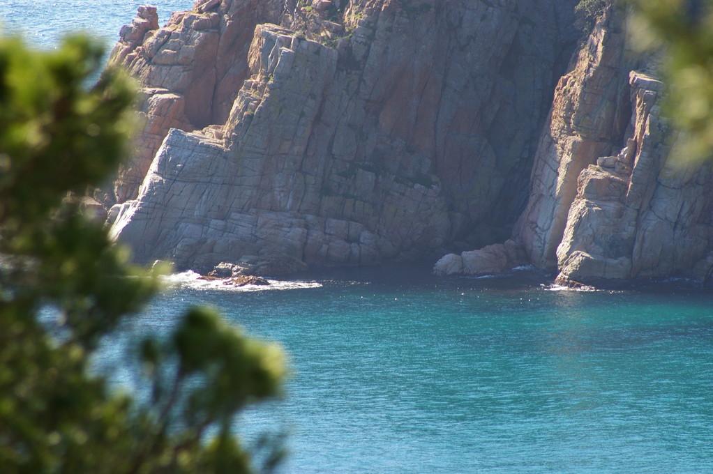 Ocean View Santa María de Llorell, Tossa de Mar
