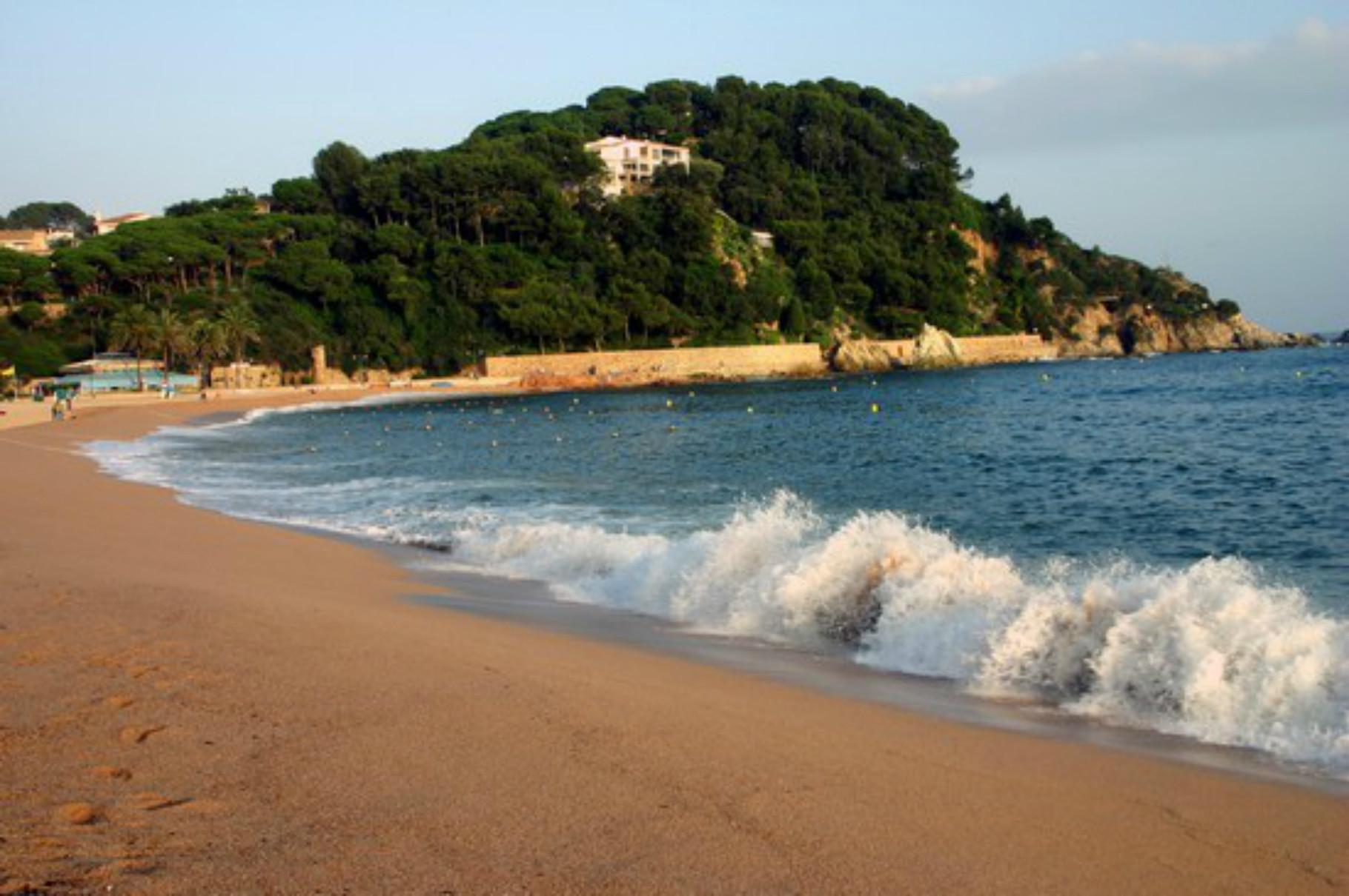 Playa Fenals