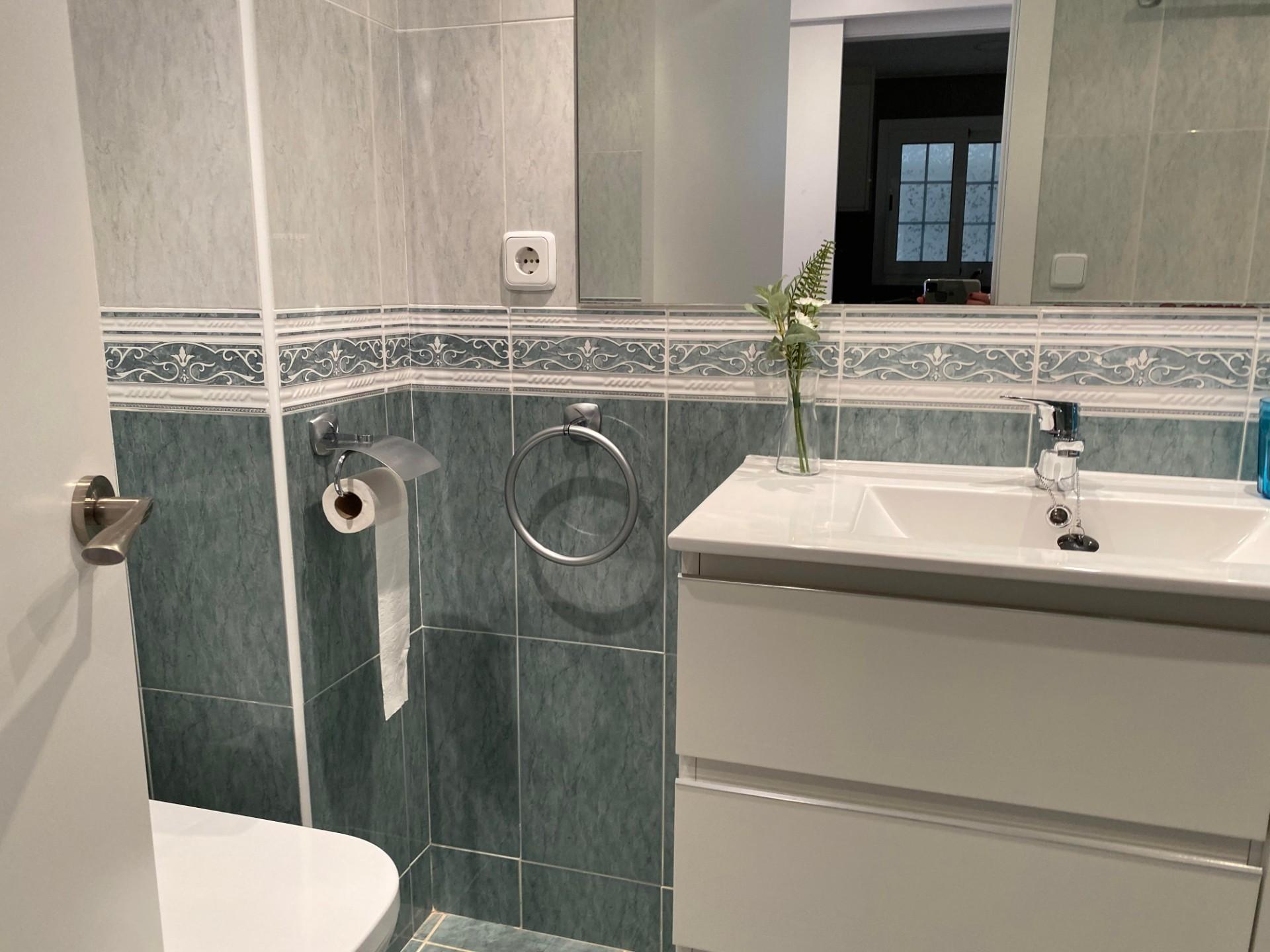 Baño / bany / bain / Bath