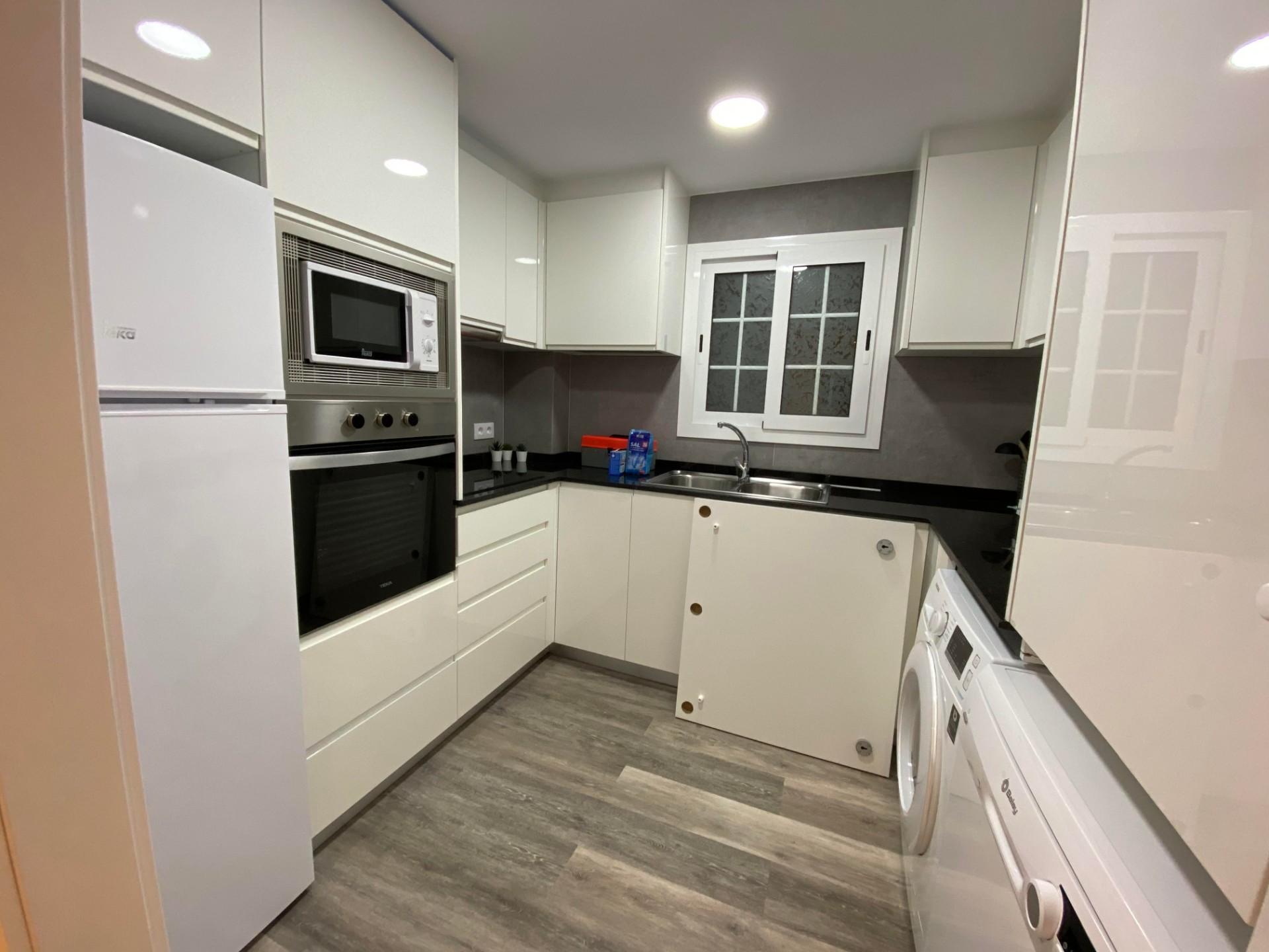 Cocina / cuina / Cuisine / Kitchen