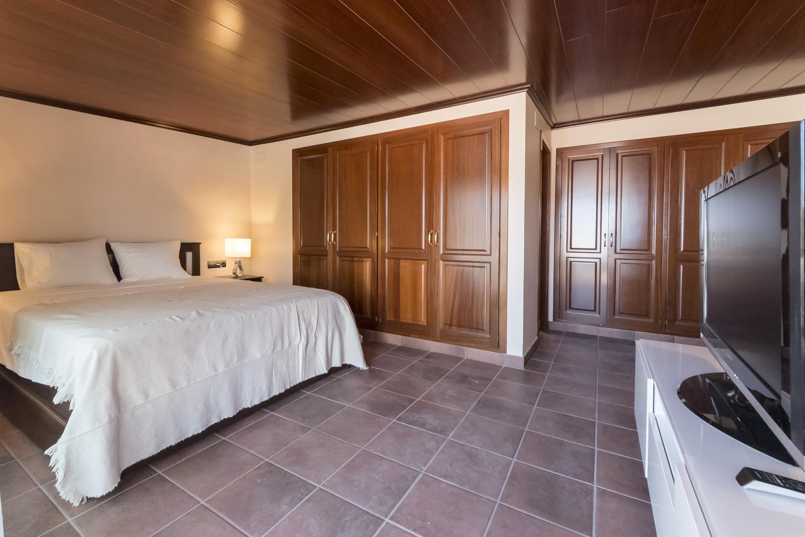 Dormitori 1 suite