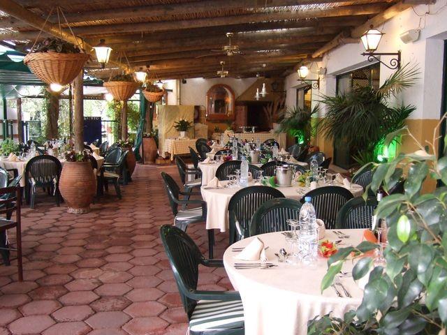 Alquiler en Santa María de Llorell - Restaurante Club aire libre