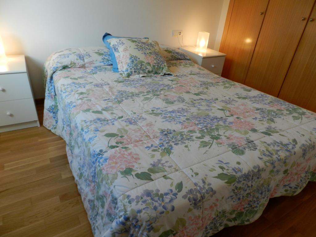 Chambre suite avec lit double