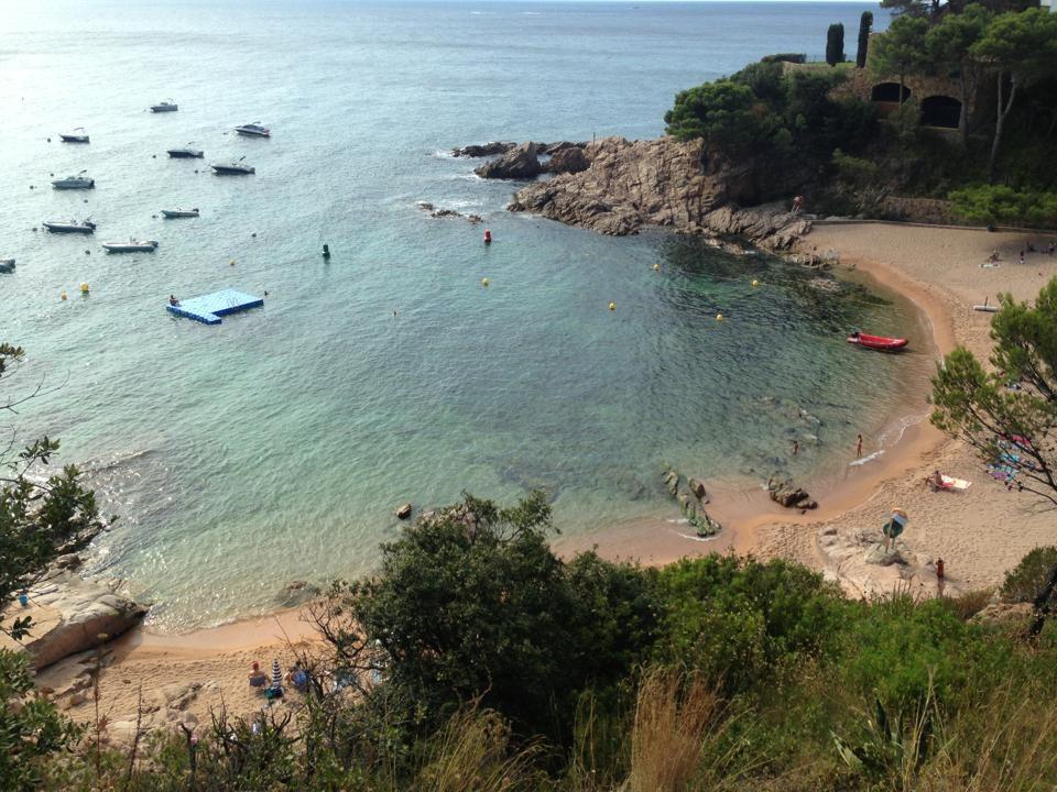 Playa de Cala Salionç, Company Gestions Club Alquiler de vacaciones