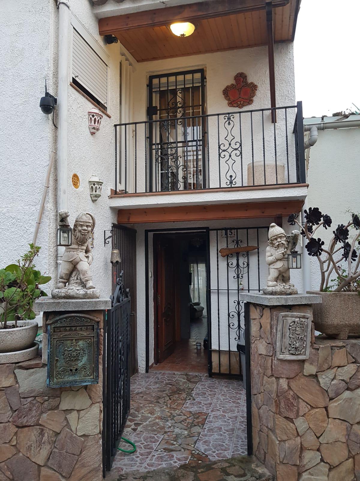façana de la casa