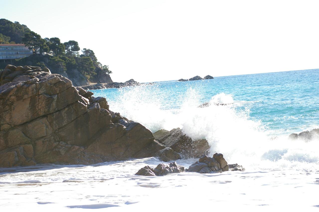 Vues sur la mer