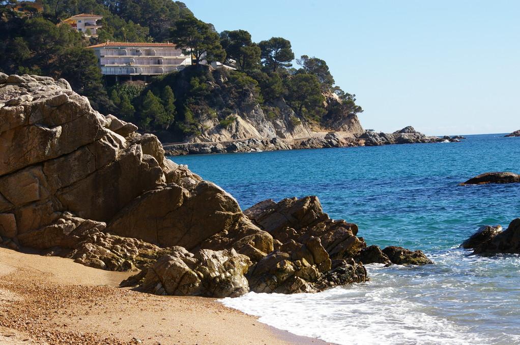 Playas Cala Llevadó